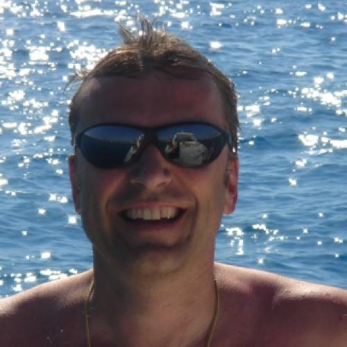Funtomas's avatar