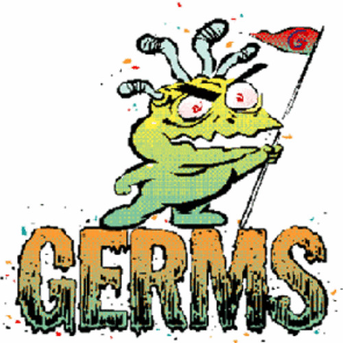 I H8 GERMS's avatar