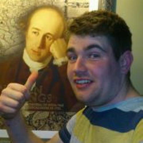 Alex Towle's avatar