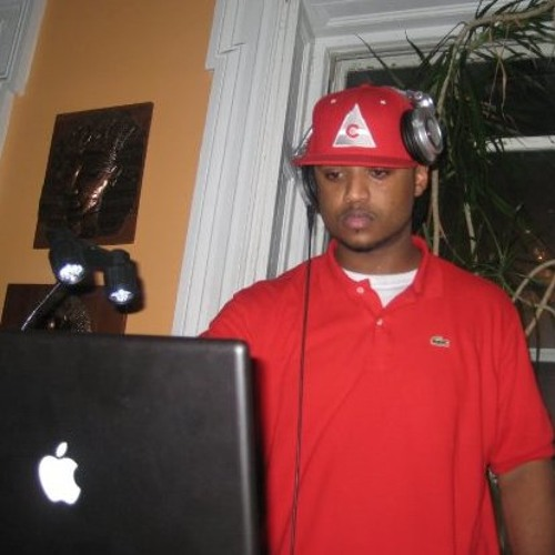 DJTrinivibes's avatar