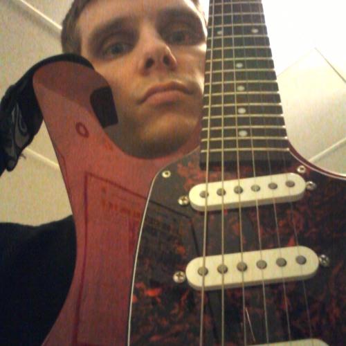 Brad Ward's avatar
