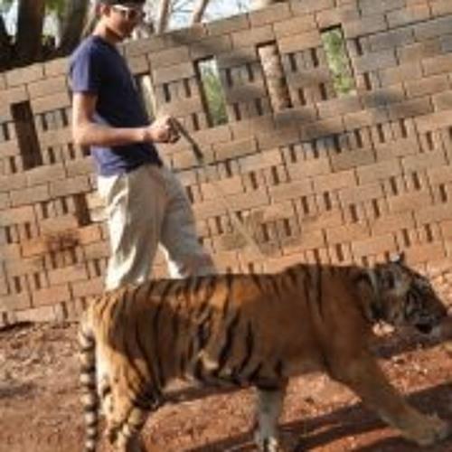 Akash Badshah's avatar