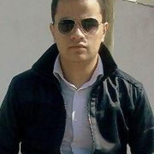 Ahmed Rida Bahar's avatar