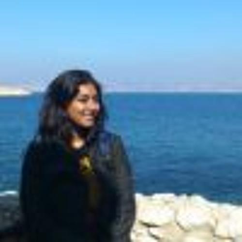 Annesha Sil's avatar