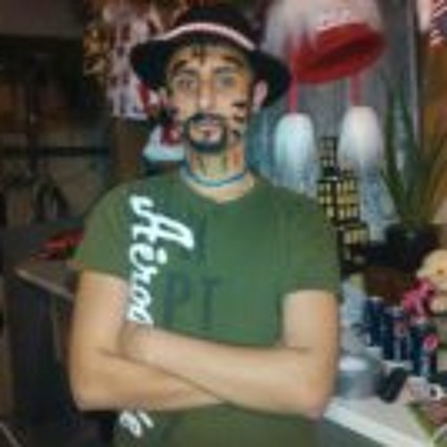 Ahmad Abushanab's avatar