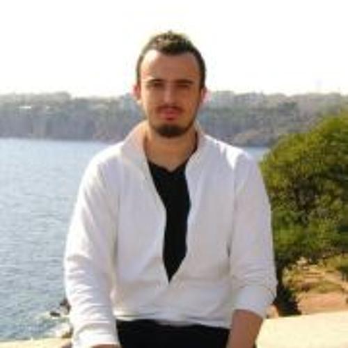 M.Eren Gül's avatar
