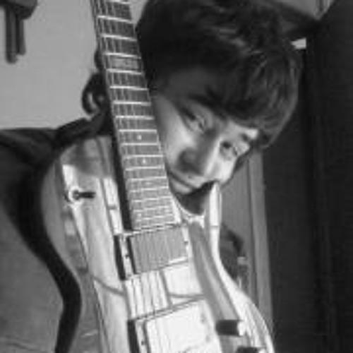 Pedro Riquelme's avatar