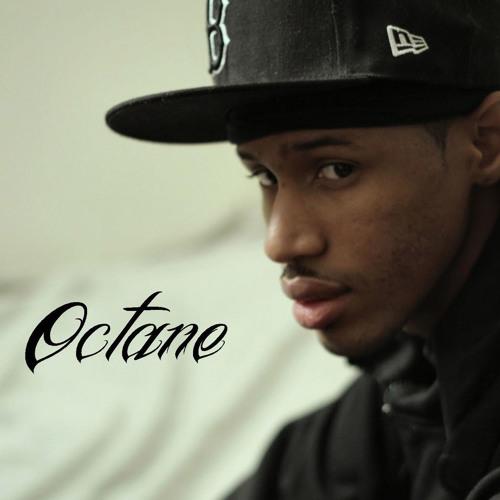 High  Octane's avatar