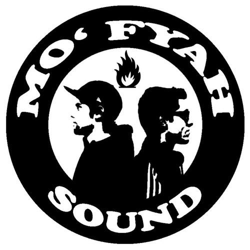 MO'FYAH SOUND's avatar