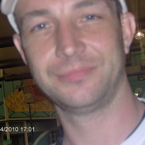 Shaun Mcguire's avatar