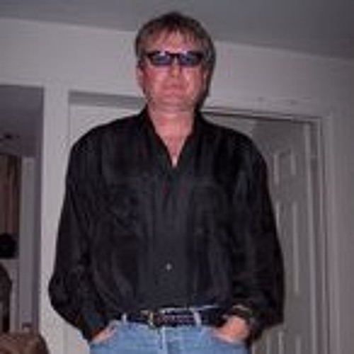 Vernon Keen's avatar
