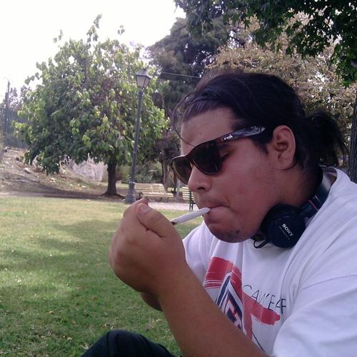 Graderock's avatar