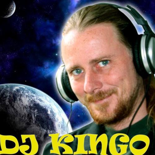 DJ KINgO's avatar