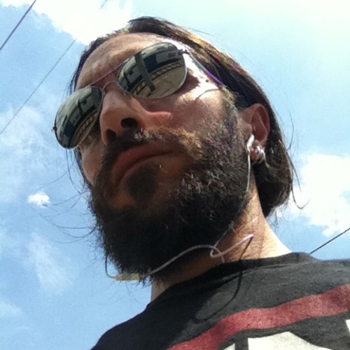 Cristiano O. Sala's avatar