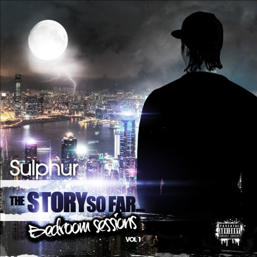 Sulphur Da G P's avatar
