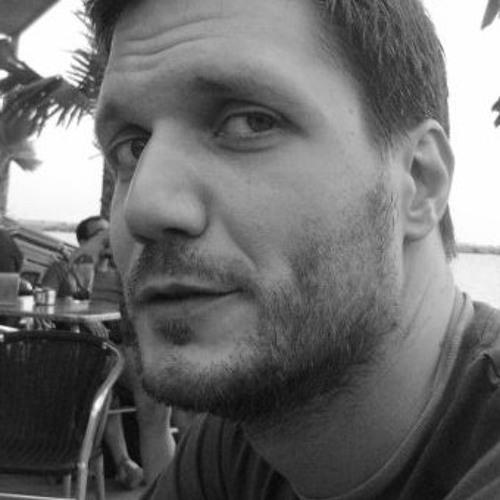 Joe Care Stringer's avatar