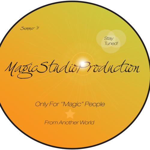 MagicStudioProduction's avatar