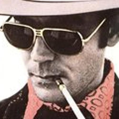 Baptiste Raymond's avatar