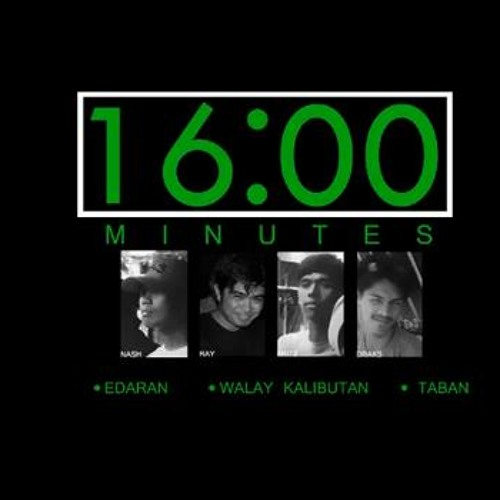 16:minutes's avatar