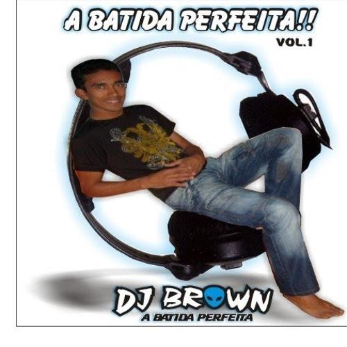 DJ BROWN SHOW's avatar