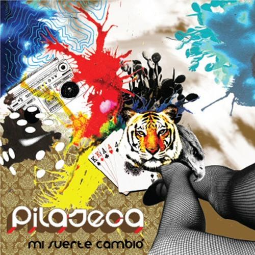 Pilaseca's avatar