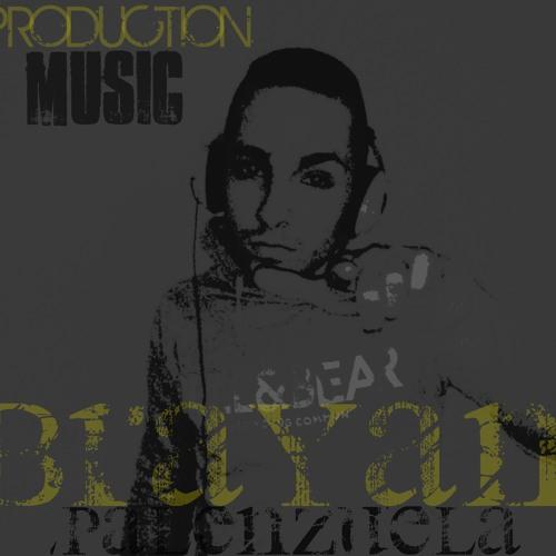 Brayan Palenzuela's avatar