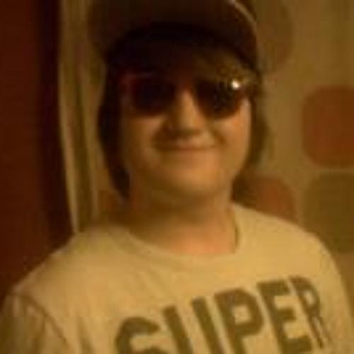 DJ Ben Ridewoody's avatar