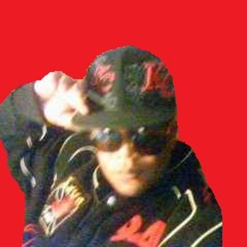 Merken Mark's avatar