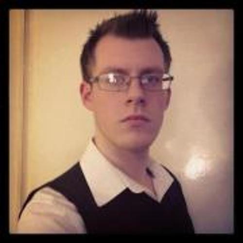 Jonathan McPartland's avatar