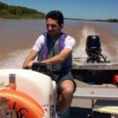 Lucas Dz's avatar