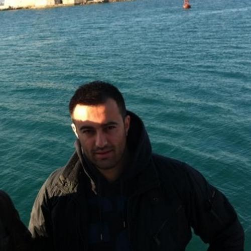 Kikinas Panagiotis's avatar