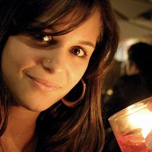 Sofia Ramírez's avatar
