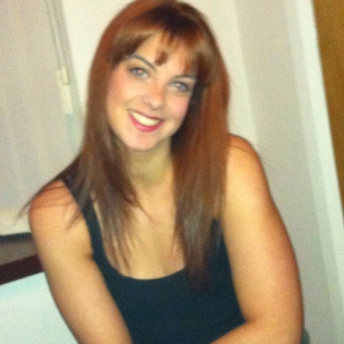 Anneke:-)'s avatar