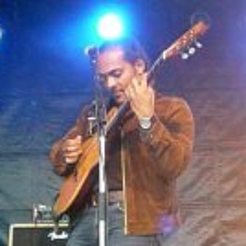 Joël Abrantes's avatar