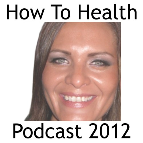 How To Health Podcast's avatar