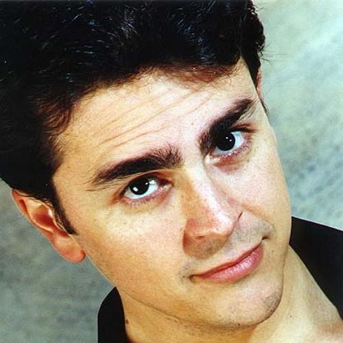 Alex Bharon's avatar