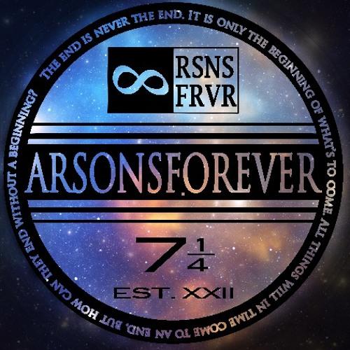 Arsonsforever's avatar