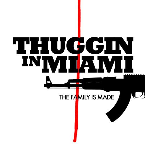 ThugginInMiami's avatar