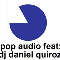 pop audio