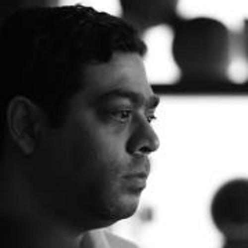 Sandesh Advani's avatar