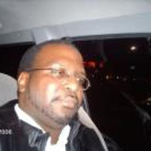 Adrian Williams 8's avatar