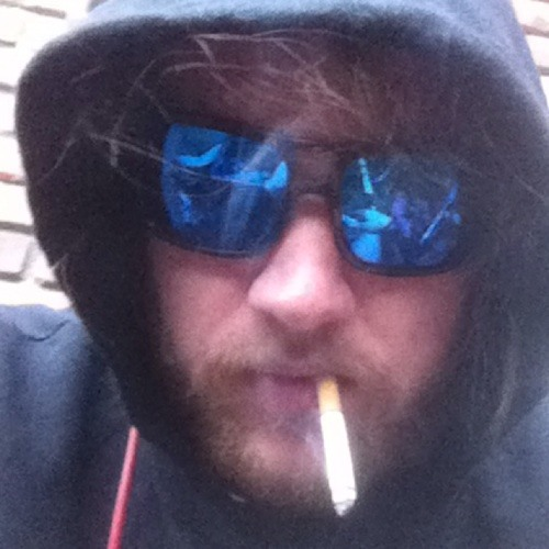 W Hillz's avatar