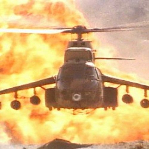 Helicopter Chase's avatar