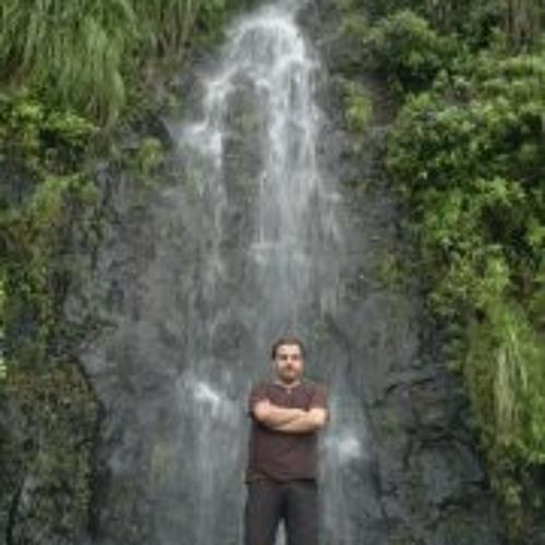 Ashkan Khalili's avatar