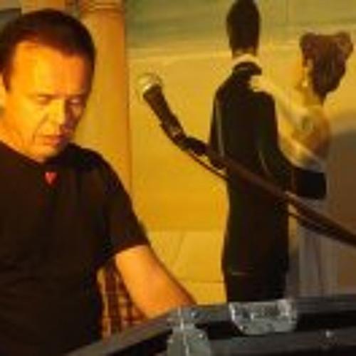 Pierre Mazaury's avatar