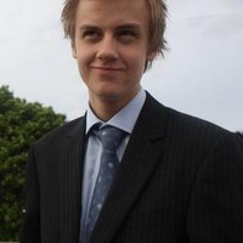 Vebjørn Nordby's avatar