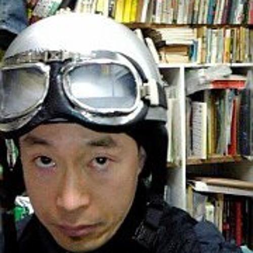 Shogo Uehara's avatar
