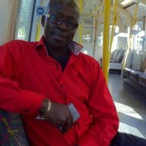 Charles Kofi Atobrah's avatar