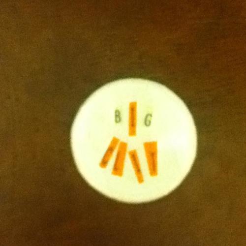Big Clit Records's avatar