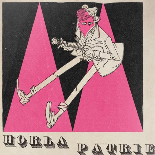 Horla Patrie's avatar